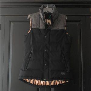 Volcom Puffer Vest